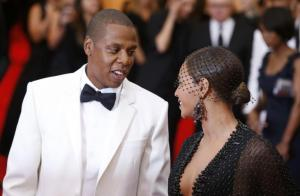 Jay-Z and Beyoncé: the talent behind six of the fifty greatest songs of the 2000s